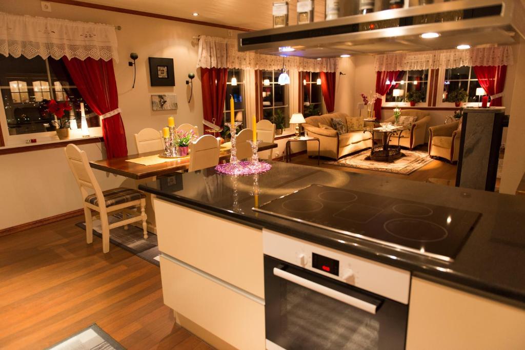 Apartments In Hellesylt Møre Og Romsdal