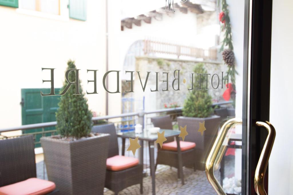 Hotel belvedere italia pieve di cadore - Hotel giardino pieve di cadore ...