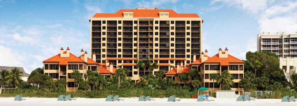 Eagles Nest Resort Marco Island Reviews