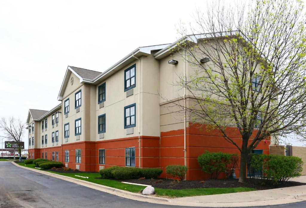 Apartments In Hoffman Estates Illinois