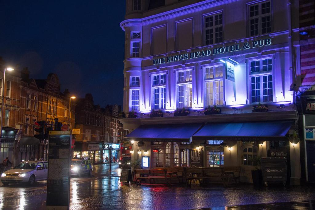 The Kings Head Hotel London Updated 2019 Prices