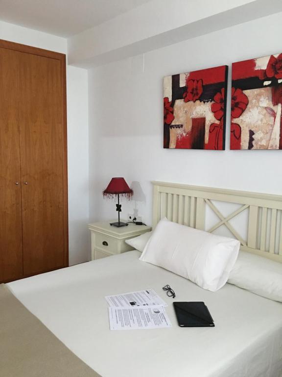 Imagen del Apartamento Las Marinas