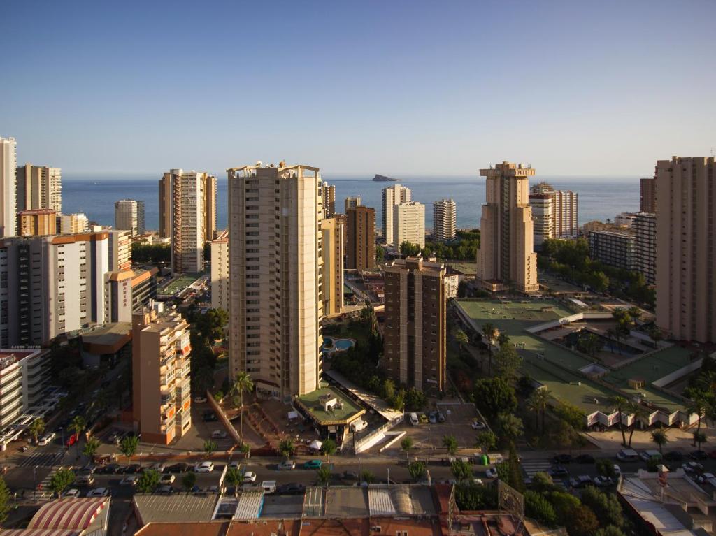 Apartamentos Gemelos 2 - Beninter foto