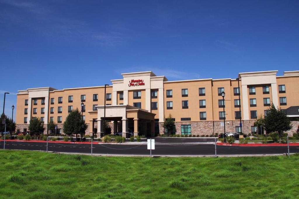Hampton Inn Manteca Ca Booking Com
