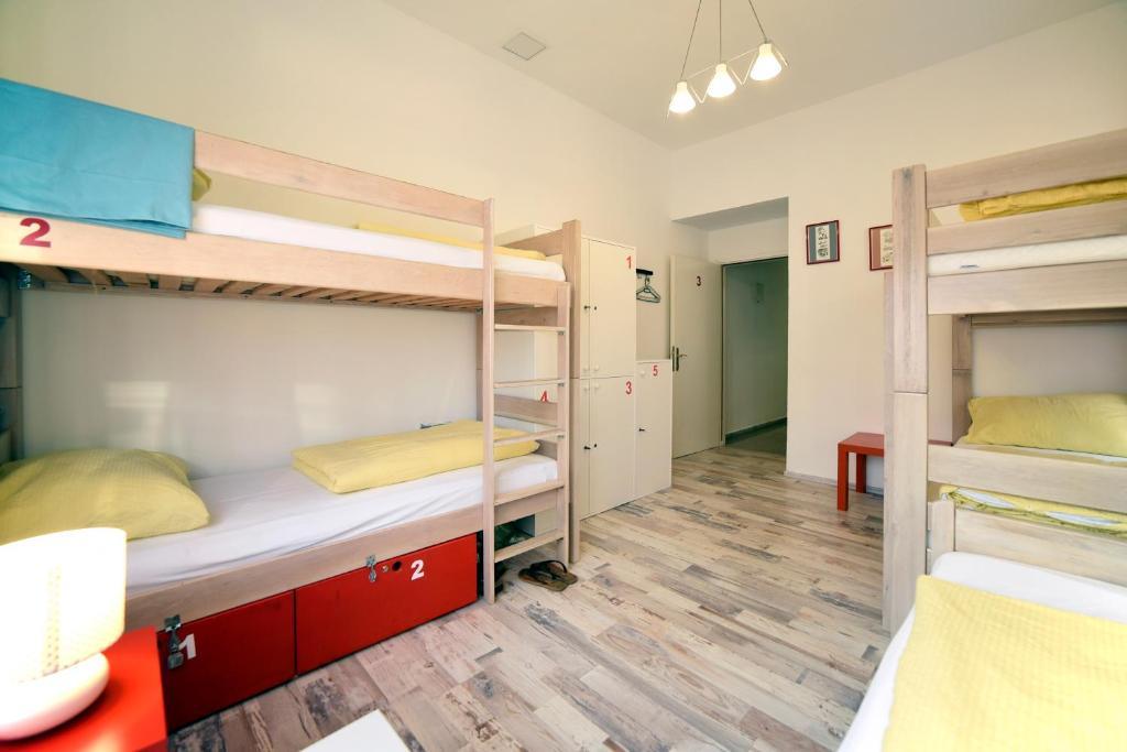 Hostel Temza in Zagreb