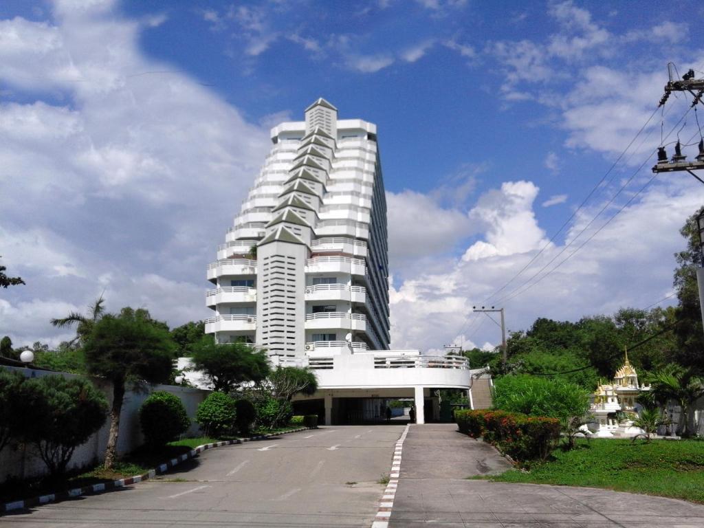 Apartments In Ban Chak Phai Rayong Province