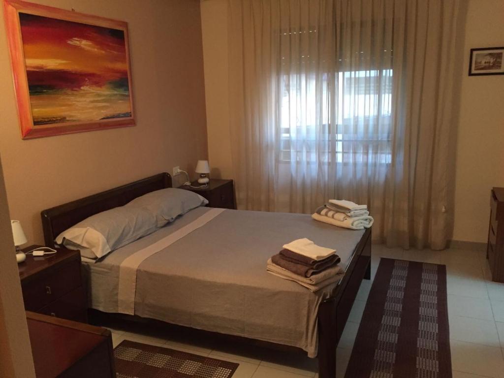 Alicante Denia Apartment