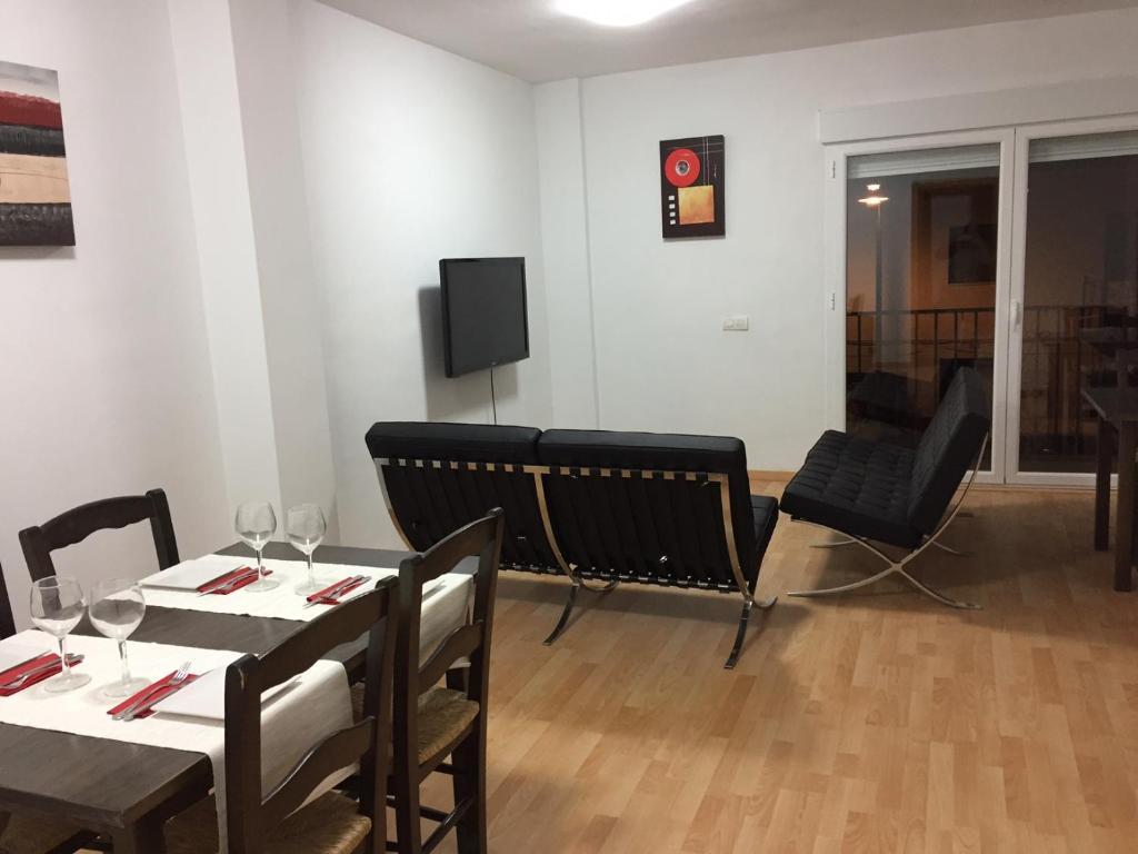 Apartament foto