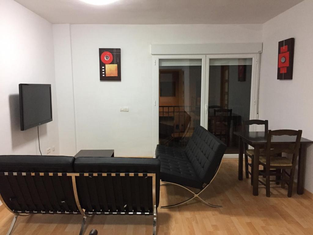 gran imagen de Apartament