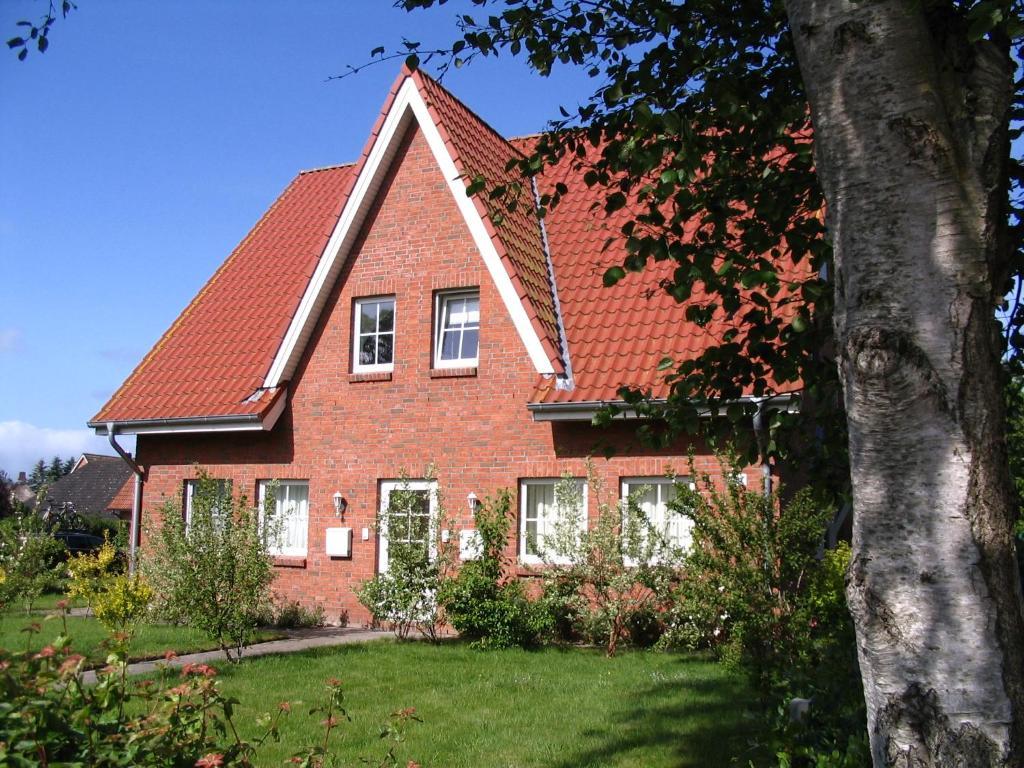 Ferienwohnung Im Land Der Horizonte Deutschland Seeth Bookingcom