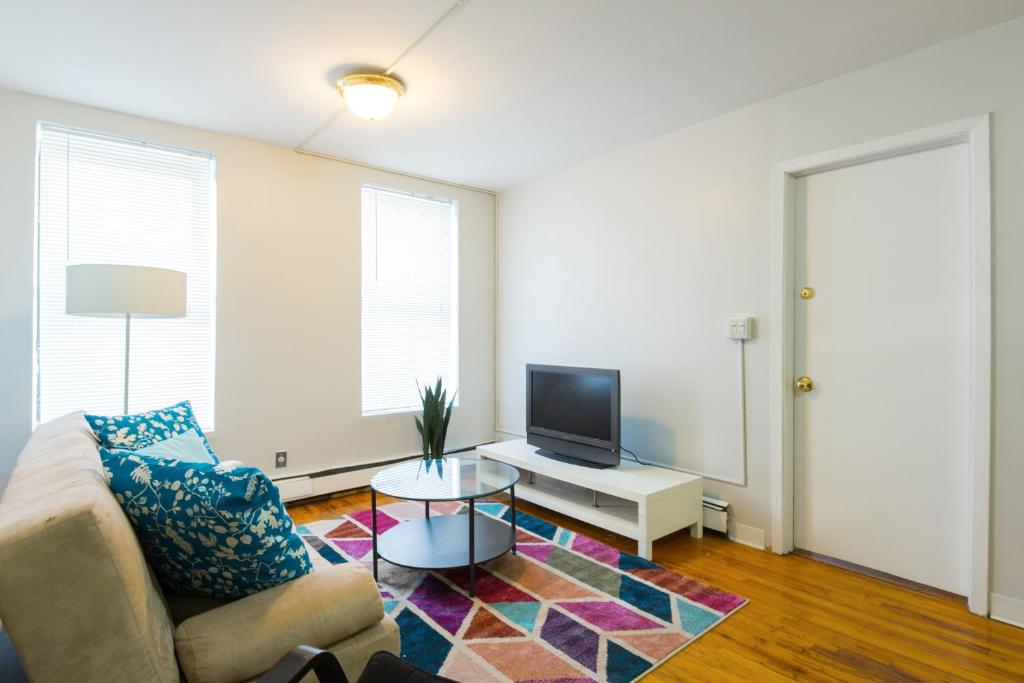 Two Bedroom Apartment In Hell 39 S Kit New York City Ny