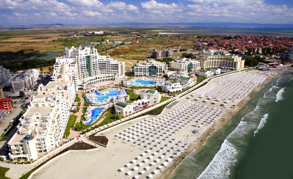 Bulgarien Hotel Sunset Resort Pomorie
