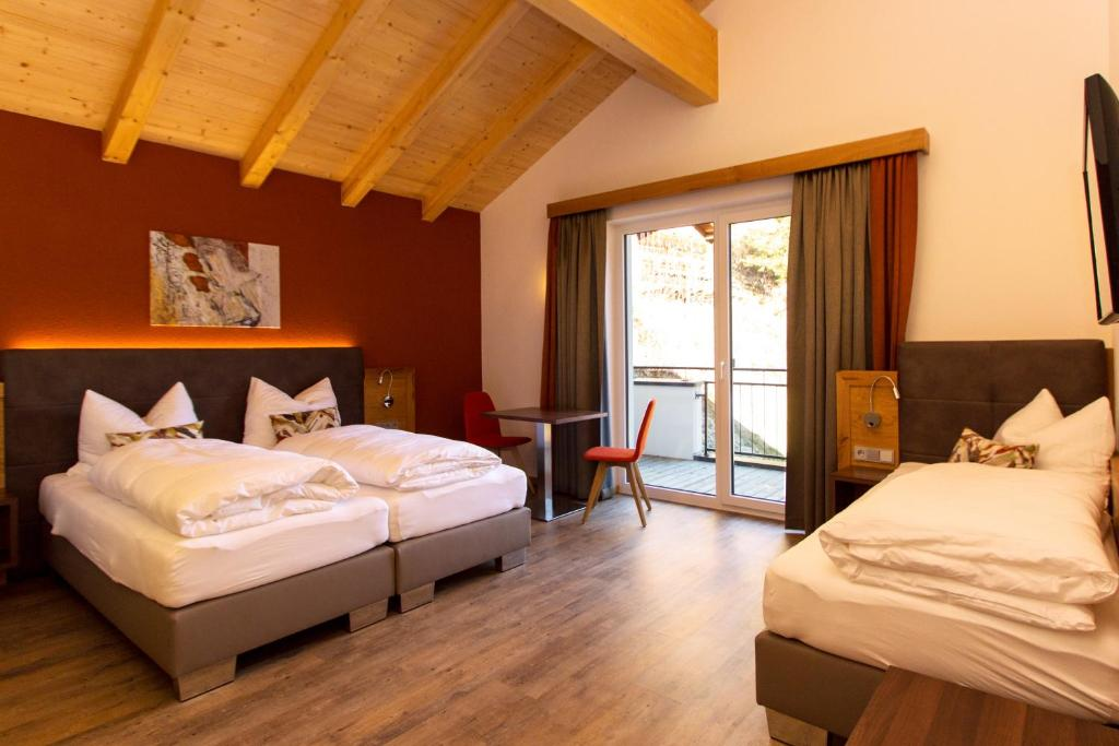 Lux Appartements (Österreich Ischgl) - Booking.com