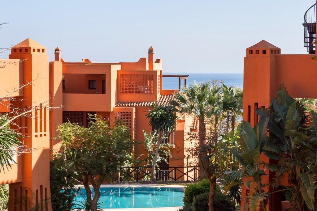Penthouse- Jardines Nueva Galera, Estepona – Precios actualizados 2018