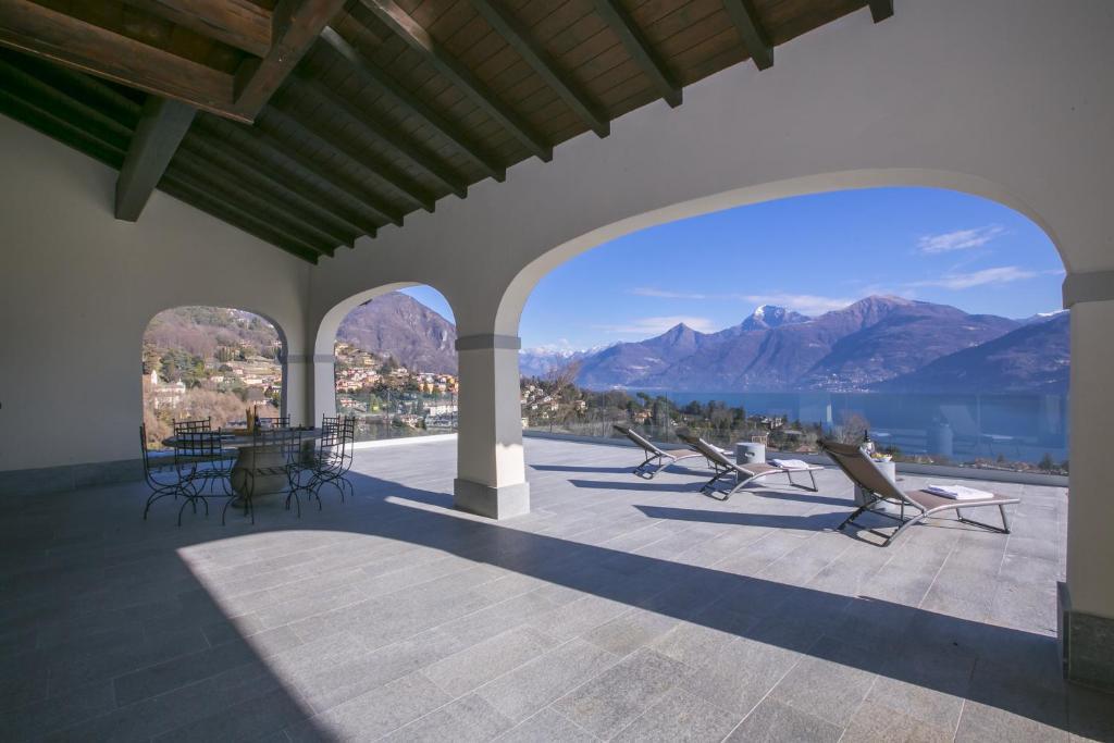Villa Terrazza di Menaggio, Italy - Booking.com