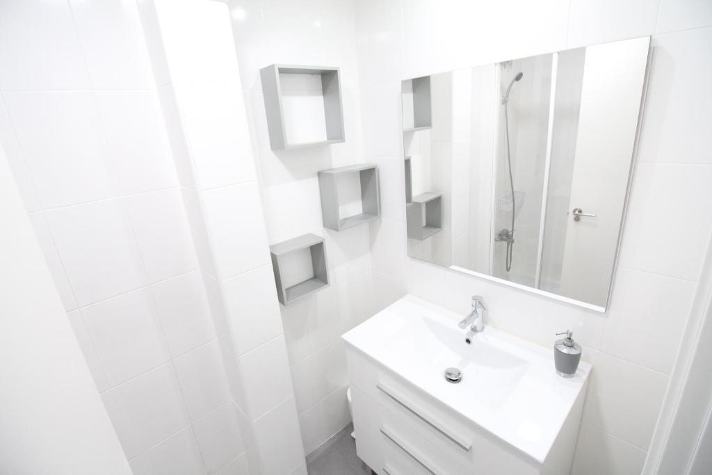 Imagen del San Francisco 54 Apartments