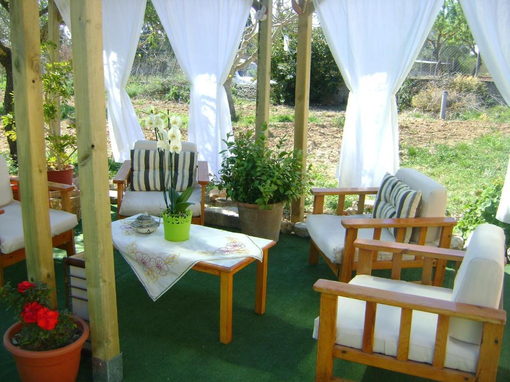 Villa Sierra de Tramuntana foto