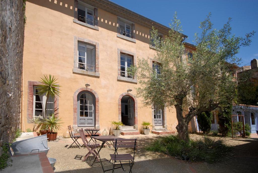 La Maison Vieille Maison DHtes  Gtes Carcassonne  Tarifs