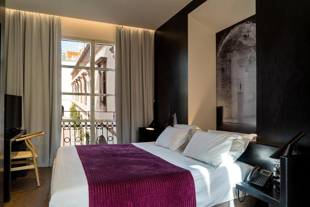 boutique hotels almeria  18
