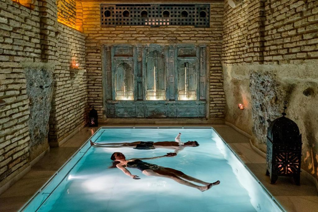 Aire Hotel & Ancient Baths 7
