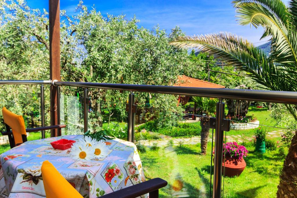 apartment studios paschalis skala potamias greece booking com