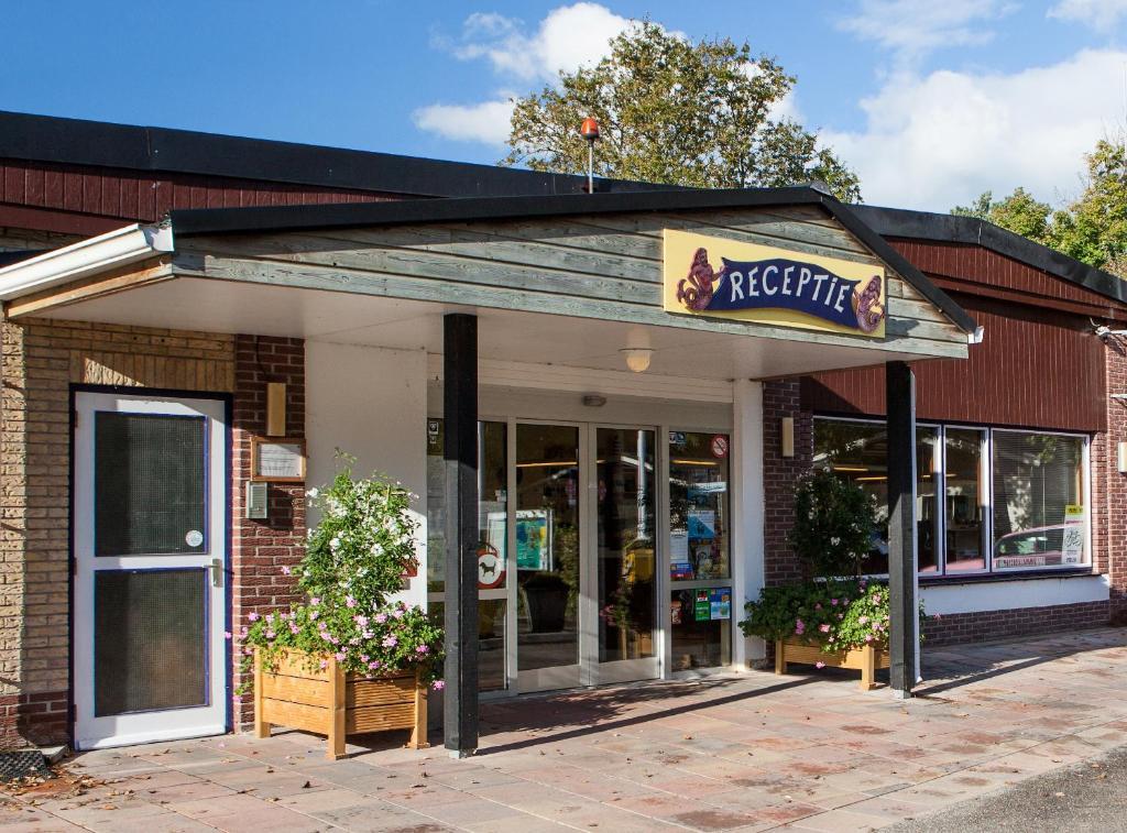 Vakantiepark Schouwen Nederland Renesse Bookingcom