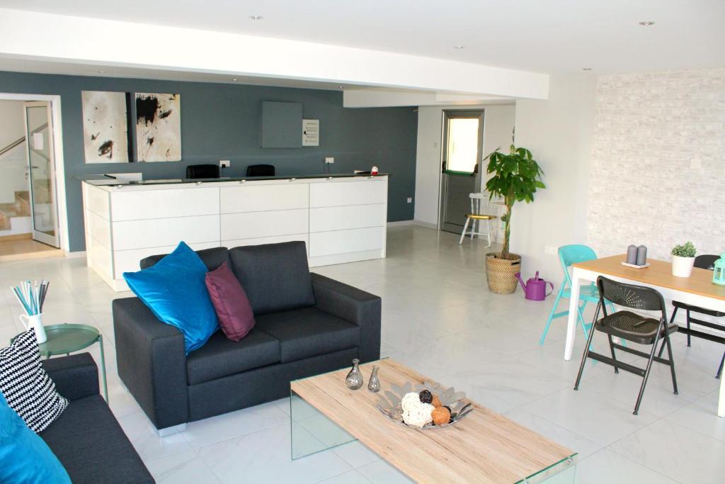 Maria Zintili Apartments Ayia Napa Cyprus