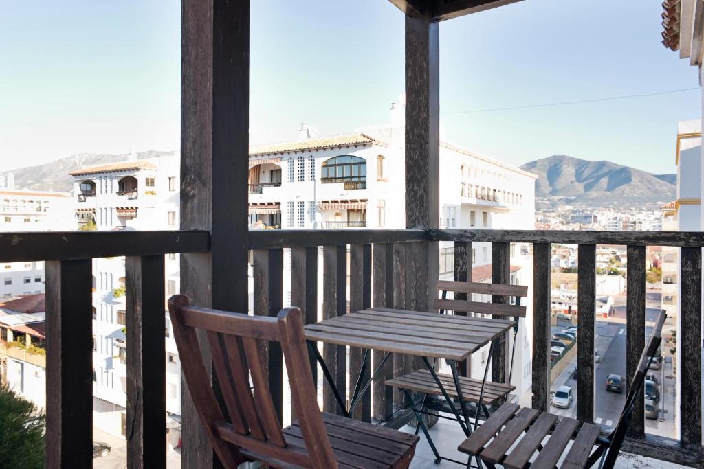 Foto del Feria de Jerez Apartment