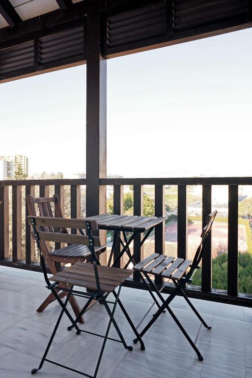 Feria de Jerez Apartment imagen