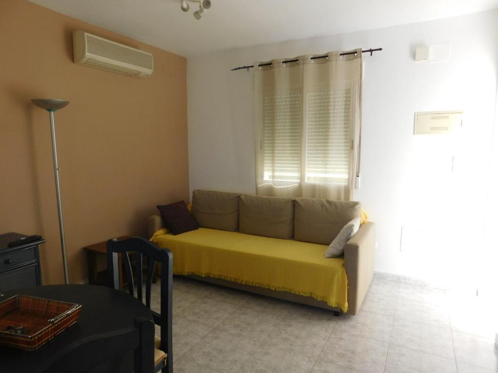 Apartamento 1 dormitorio en primera línea fotografía
