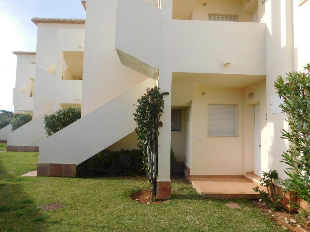 Apartamento 1 dormitorio en primera línea imagen