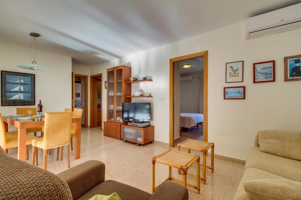 Bonita foto de Apartamento Sabater