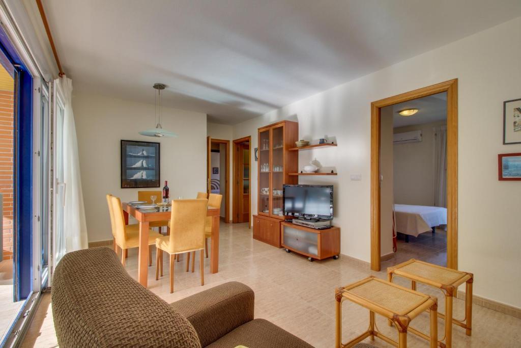 Apartamento Sabater fotografía