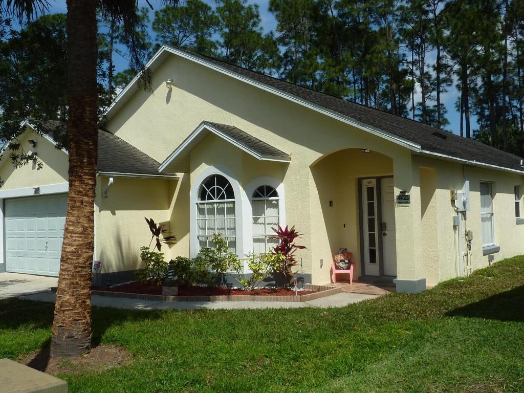 Pension Florida (USA Kissimmee) - Booking.com
