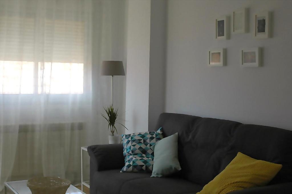 Apartamento Manuel y María