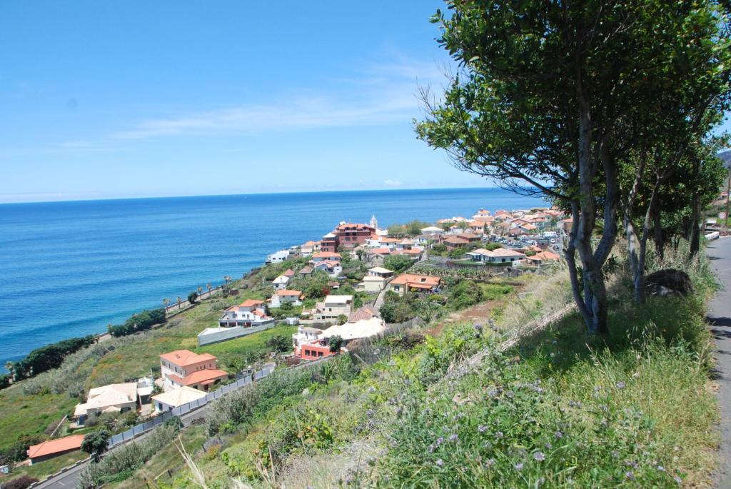 Vacation home serenity jardim do mar portugal - Mar real estate ...