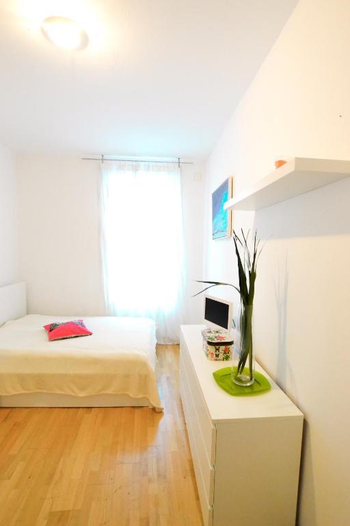 Appartement Liechtenstein, Vienna, Austria - Booking.com