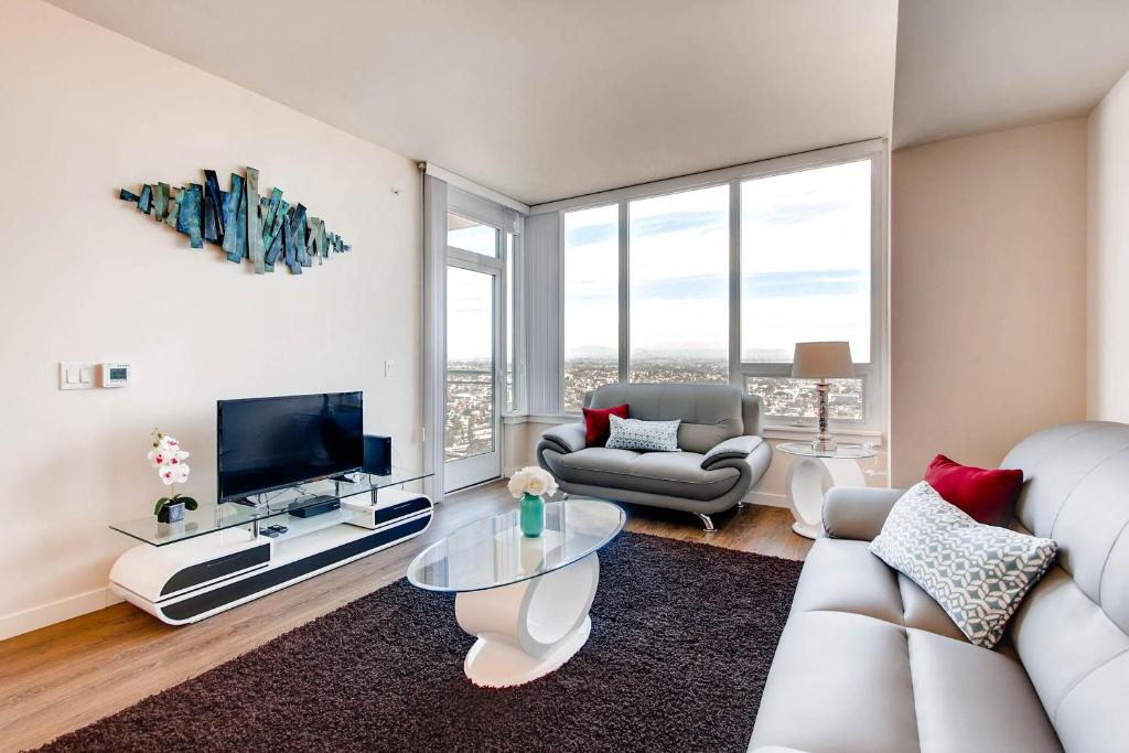 Apartment best views of downtown san diego 2 ca - Best apartments in san diego ...