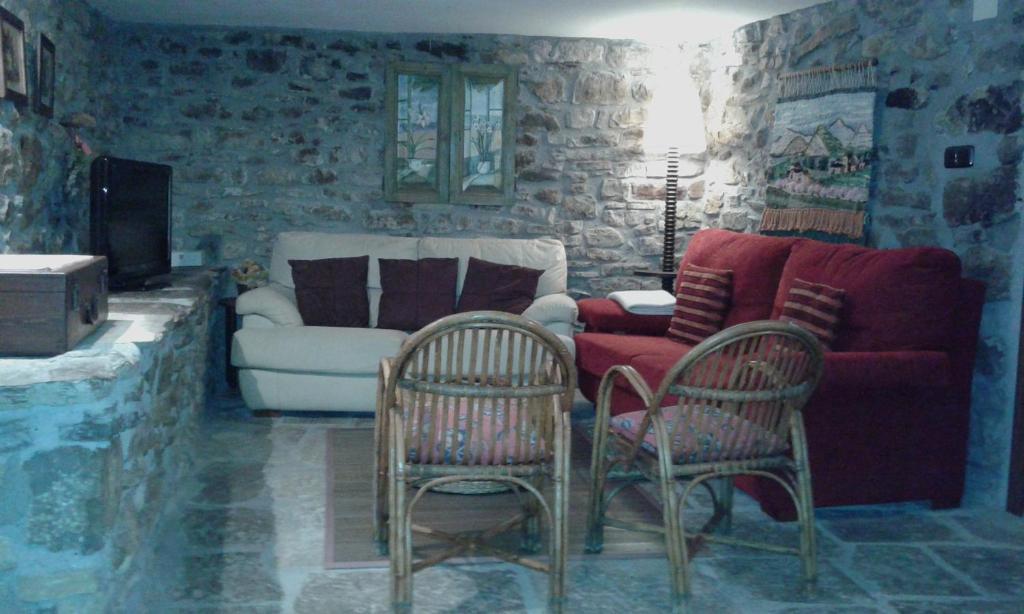 Bonita foto de Casa Rural Urbe