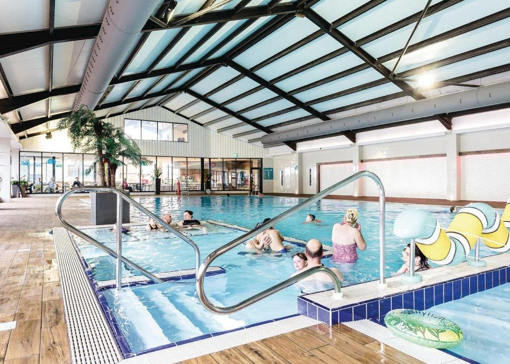 Ladram bay holiday park otterton updated 2019 prices - Campsites with swimming pools near me ...