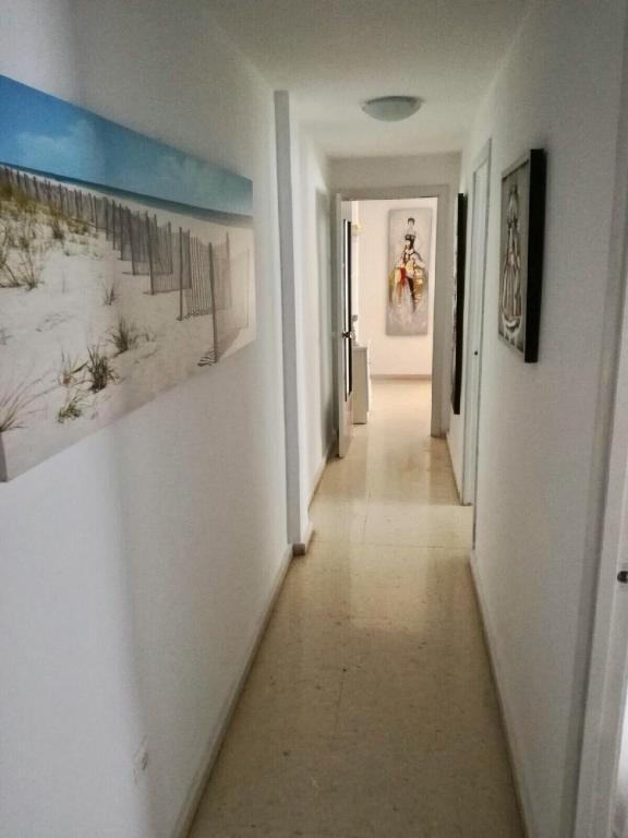 gran imagen de Apartamento Plaza de Toros Jitkey