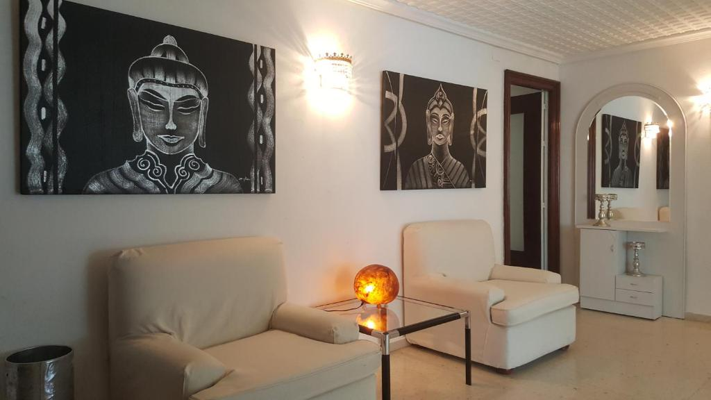 Foto del Apartamento Plaza de Toros Jitkey