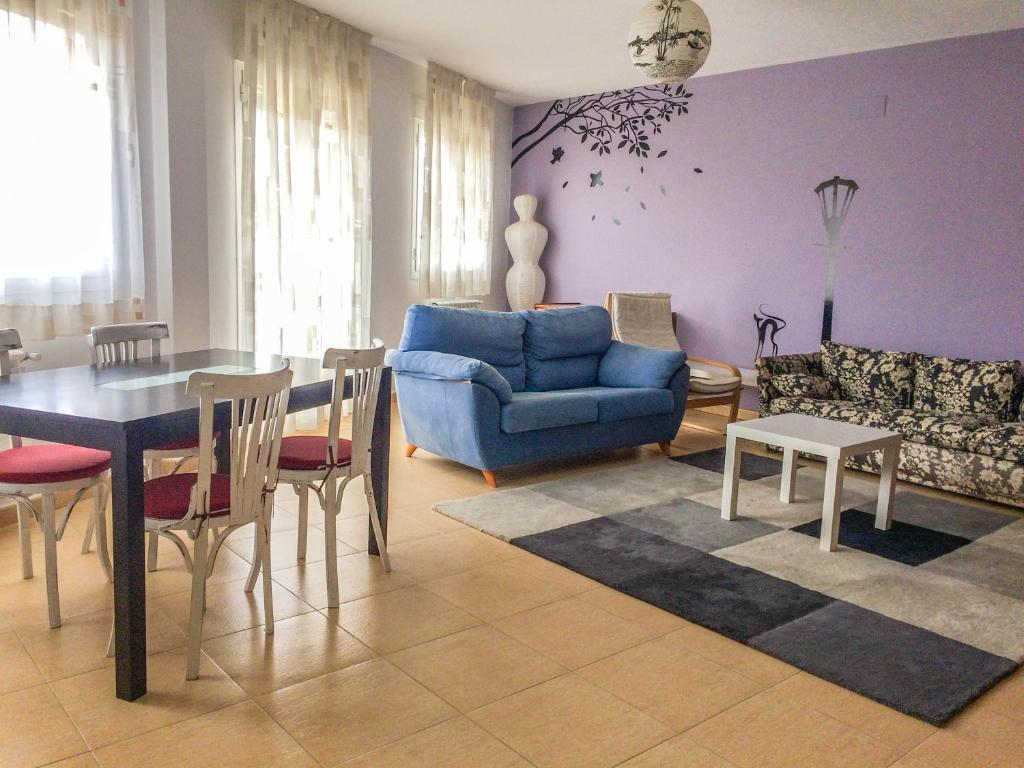 Apartments In Arcas Castilla-la Mancha