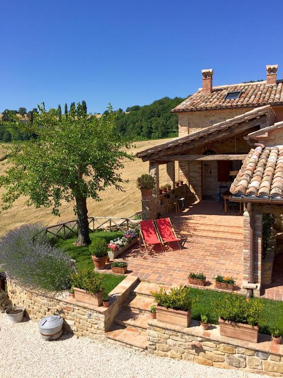 La Corte del Gusto LuxuryApartments, Arcevia – Prezzi aggiornati ...
