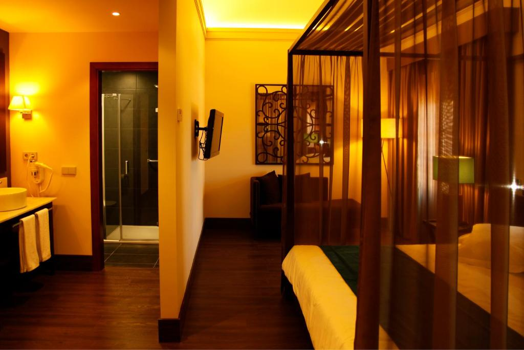 boutique hotels in segorbe  8