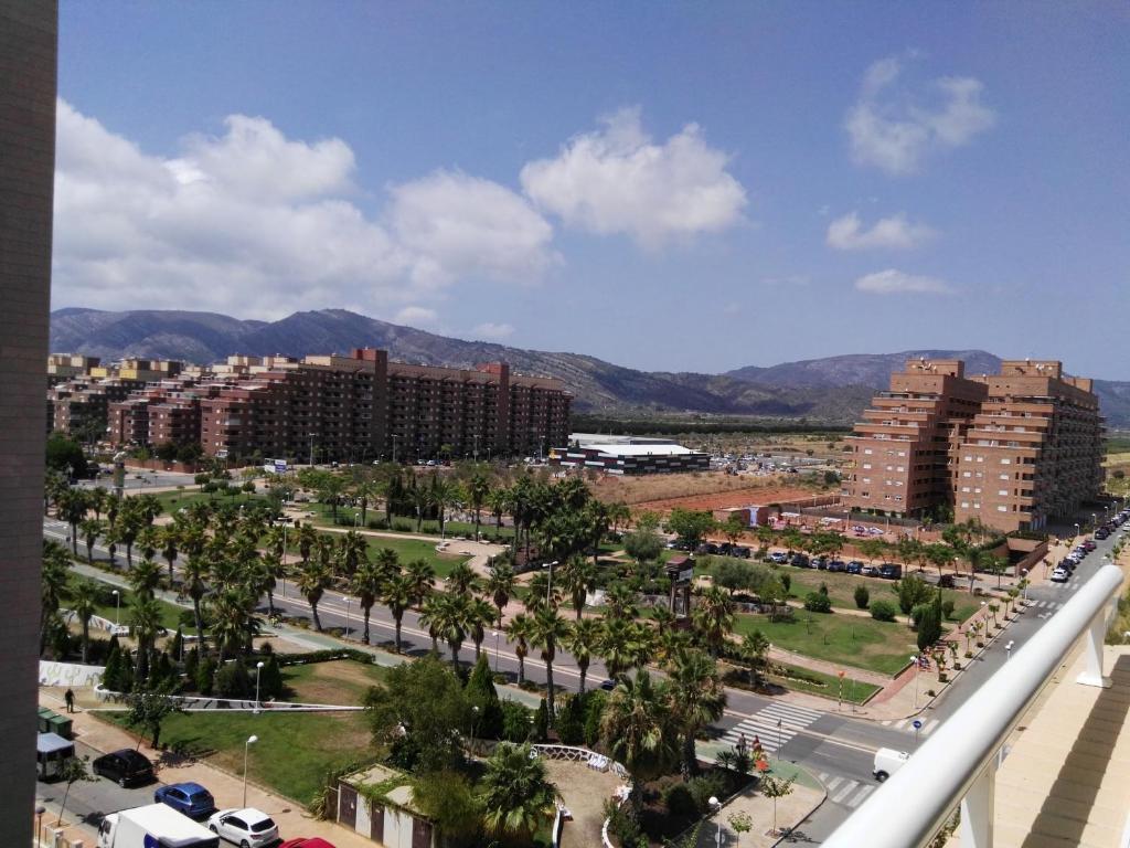 Apartamentos turisticos calablanca oropesa del mar spain - Apartamentos turisticos cordoba espana ...