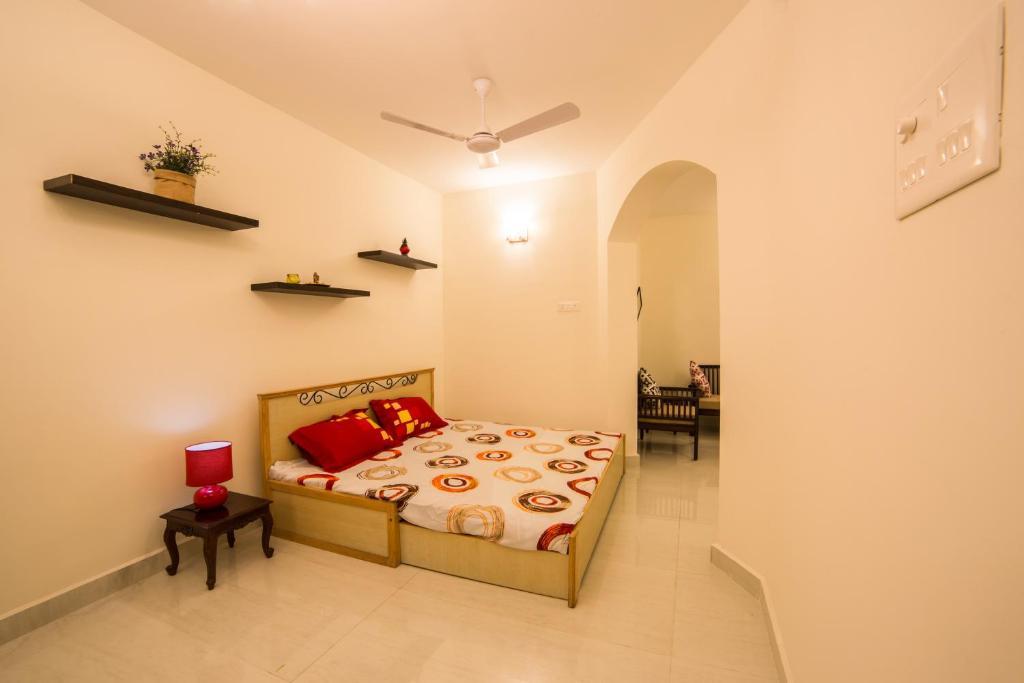Apartment Vox Crescendo Chennai India Booking Com
