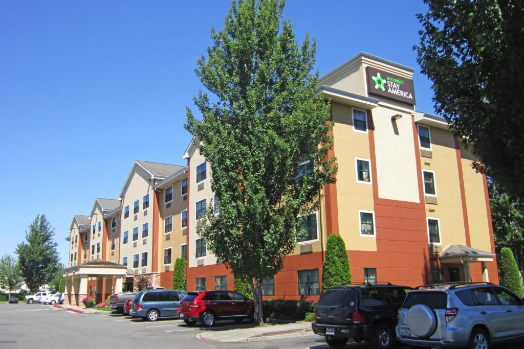Apartments In Federal Way Washington State