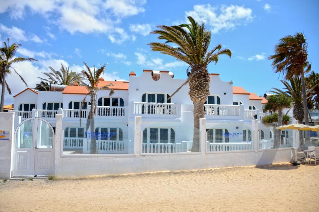 Imagen del Galera Beach Apartamentos