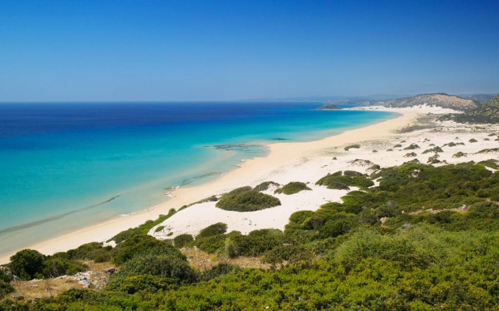 Karpaz Zypern
